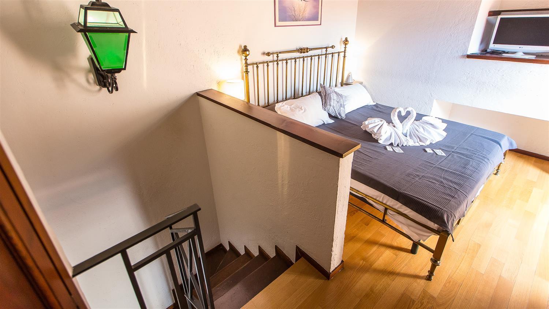 Apartment Arco della Ciambella Penthouse photo 31806883