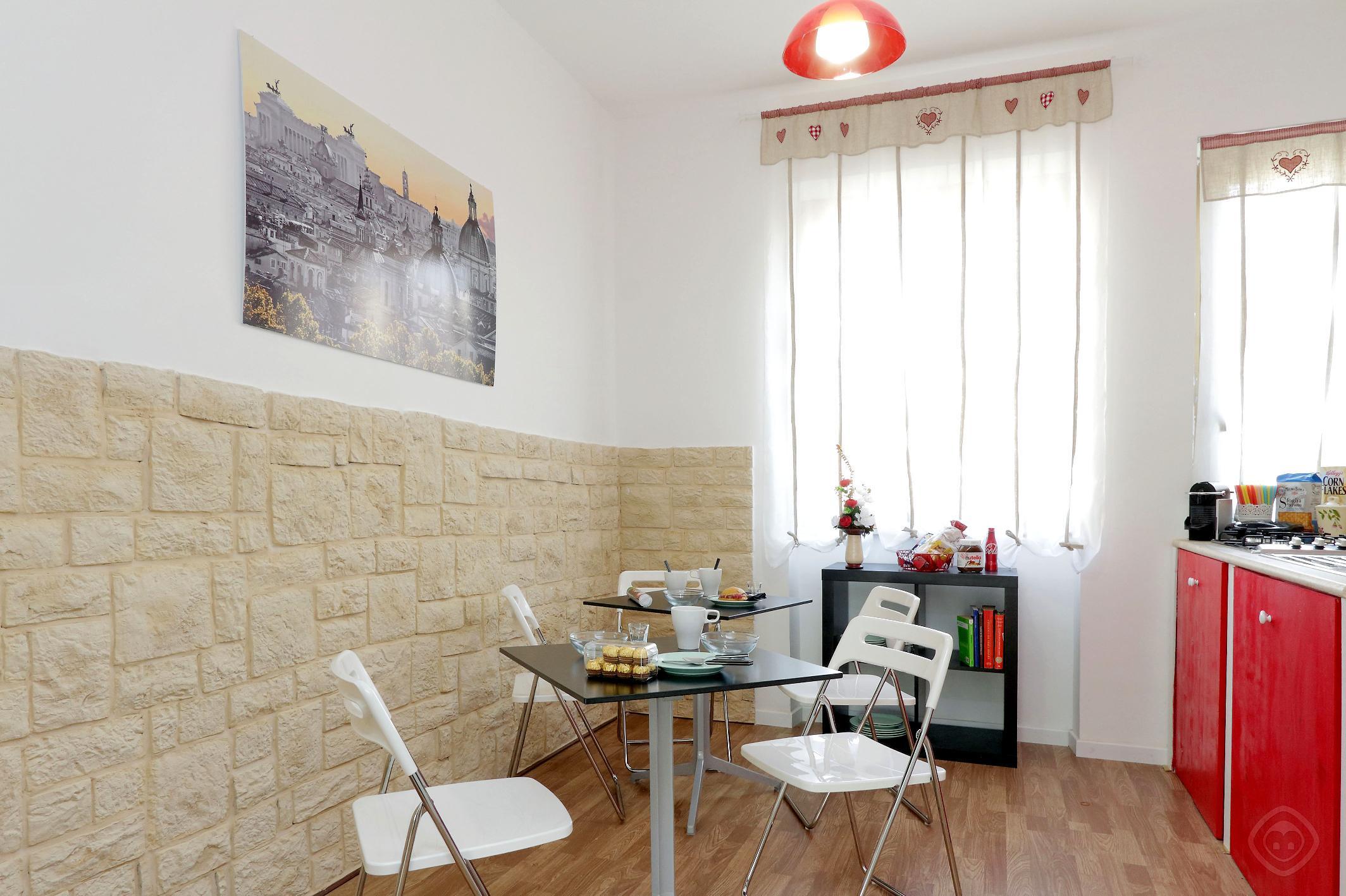 Lucky Domus Appio apartment Rome photo 31815026